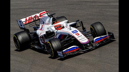 2021F1予選逆ポール選手権第3戦結果