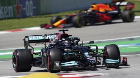 2021F1スペインGP:ドライバー・オブ・ザ・デイ
