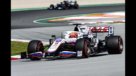 2021F1予選逆ポール選手権第4戦結果
