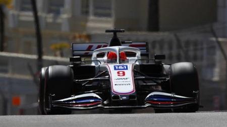 ハースのマゼピンコメント@F1モナコGP初日