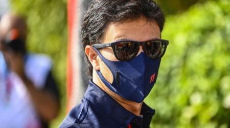 ペレス、メキシコの自宅のボディガードが強盗に襲われる