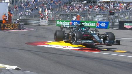 海外のF1ファン、F1モナコGPの国際映像をからかう