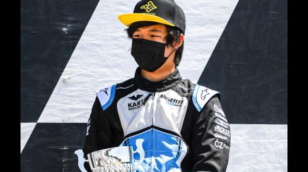13歳の中国人ドライバーがメルセデスと育成契約