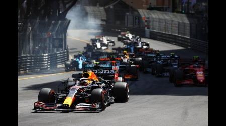 F1マシン性能差とチーム予算