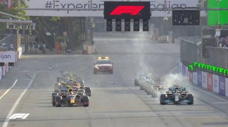 FIAのマシ、F1アゼルバイジャンGPのSCや赤旗の採用理由を語る