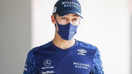 ウィリアムズで入賞できなくても失敗ではないとラッセル