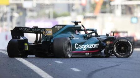 ピレリ、フェルスタッペンとストロールのタイヤ問題についてピレリの責任ではないと伝える