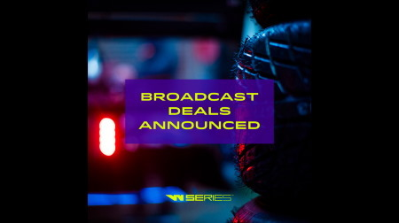DAZNで「Wシリーズ」2021シーズンの配信開始