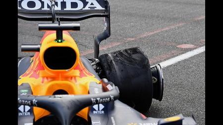 ピレリ、F1アゼルバイジャンGPのタイヤ問題に責任はないとの見解