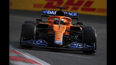 マクラーレンのリカルド、F1チャンピオンになれなかった場合について語る