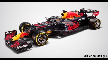 ホンダ、F1フランスGPからPUブランドを変更