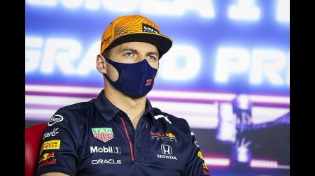 フェルスタッペン、F1アゼルバイジャンGPのタイヤ問題についてピレリの態度を批判