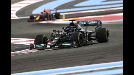メルセデスのトト・ウォルフコメント@F1フランスGP