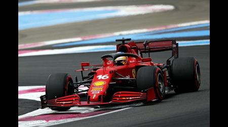 フェラーリドライバーコメント@F1フランスGP