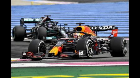 メルセデスのエンジニアコメント@F1フランスGP