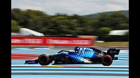 ウィリアムズのラティフィ、F1離脱でインディカー転向か?