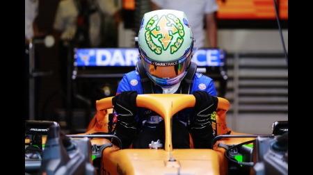 リカルド、F1シュタイアーマルクGPがトラウマに