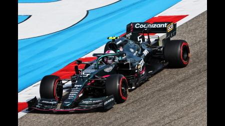 ベッテルが3グリッド降格@F1オーストリアGP予選