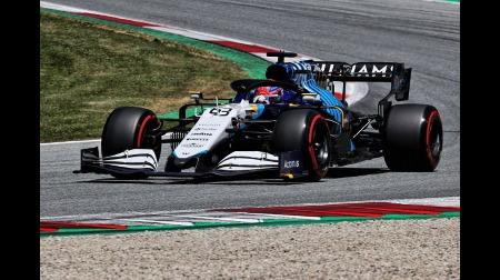 ウィリアムズのラッセルコメント@F1オーストリアGP予選