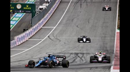F1予選TOP10のQ2タイヤスタートルールが廃止か?