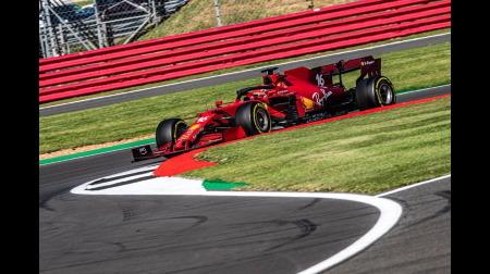2021F1イギリスGPドライバー・オブ・ザ・デイ