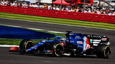F1スプリント予選の是非