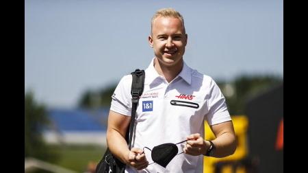 マゼピンがミック・シューマッハに勝利@F1イギリスGP
