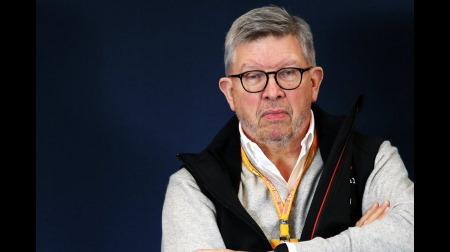 ロス・ブラウン、F1に水素燃料採用を検討