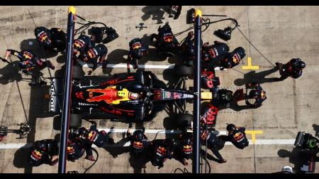 ピットストップ0.2秒停止ルールがベルギーGPから導入