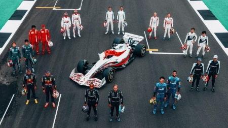 フェルスタッペン、次世代F1マシンについて語る