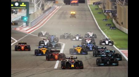 時代を超えてF1ドライバーは比べられない