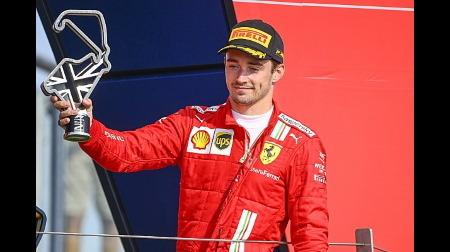 ルクレール、F1スプリント予選に好印象