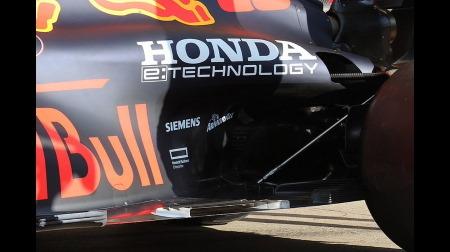 フェルスタッペンのエンジン(PU)、使用の可否はセッション前に判断