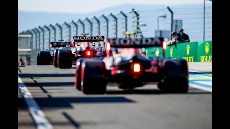 レッドブル代表ホーナーコメント@F1ハンガリーGP予選