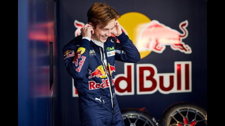 リアム・ローソン、次のレッドブル系F1ドライバーに?