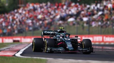 F1ハンガリーGPのベッテル失格確定
