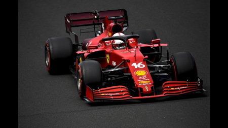フェラーリ、ここ13シーズンF1タイトルなし