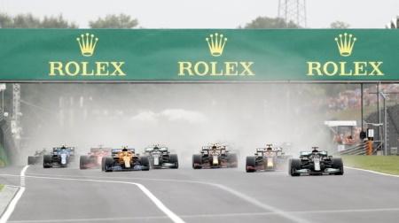 ホンダ、無観客を含めて最後まで日本GP開催に向けて尽力