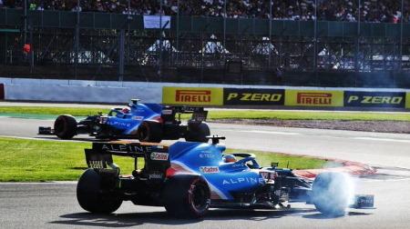 アルピーヌ、F1チーム同士の開発協力を警戒