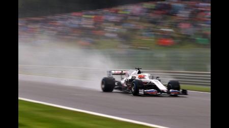 2021F1予選逆ポール選手権第12戦結果