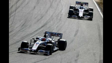 2021F1予選逆ポール選手権第13戦結果