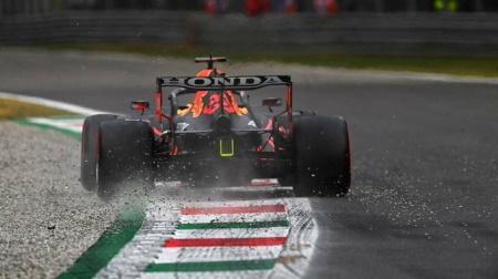 フェルスタッペン、F1ロシアGPでエンジン交換の可能性