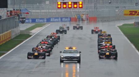 F1、2021年は韓国やアフリカで開催か?