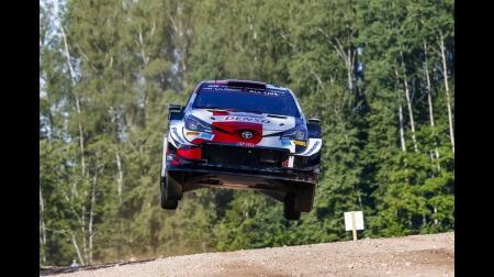 トヨタ社長、国内で開催される国際レース中止を批判
