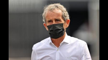 プロスト、F1でのリバースグリッドグリッドを全否定