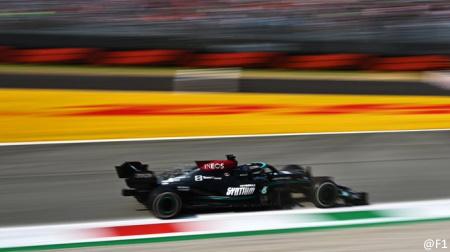 メルセデス、エンジンパワーがさらにアップ