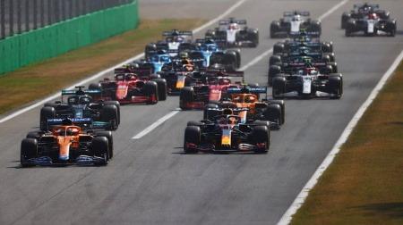 F1ドライバーが仲良くなってつまらない?