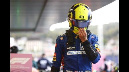 2021F1ロシアGPドライバー・オブ・ザ・デイ