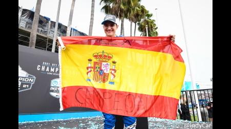 アレックス・パロウ、F1で勝てないシーズンを過ごすよりもインディカーで勝つことを重視