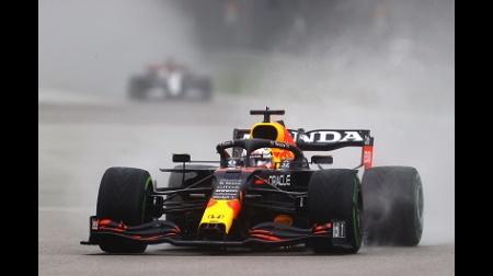 2021F1予選逆ポール選手権第15戦結果
